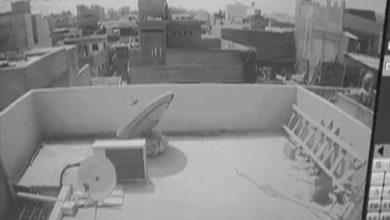Photo of पाकिस्तान इंटरनॅशनल एअर लाईन च्या दुर्घटनेचा व्हिडिओ आला समोर